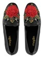 Marjin Ayakkabı Siyah